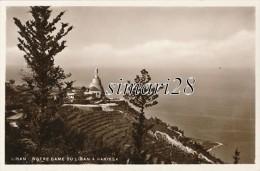 HARISSA - N� 59 - NOTRE DAME DU LIBAN