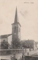 XERTIGNY (Vosges) - L'Eglise - Xertigny