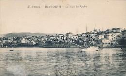 BEYROUTH - N� 30 - LA BAIE ST-ANDRE