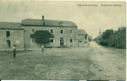 """Havelange - Barvaux-en-Condroz """" Ferme du Ch�teau """" rare"""
