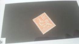 LOT 229736 TIMBRE DE FRANCE NEUF** N�117 VALEUR 35 EUROS