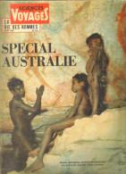 """revue ancienne 1964 """"Sciences et voyage"""" N� 219 ,Sp�cial Australie"""