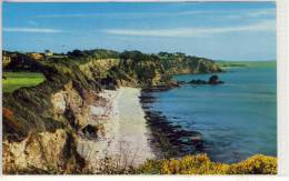 ST. AUSTELL - Duporth Beach - England