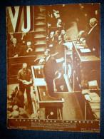 VU 194 Dec 1931 Arts Martiaux SAMOURAI / DROUOT / Tzigane