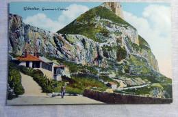 GIBRALTAR- -   GOVERNAR S COLLEGE - Gibraltar