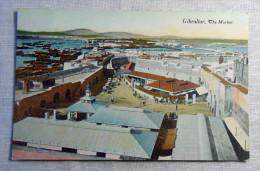 GIBRALTAR- -   THE MARKET ANIME - Gibilterra