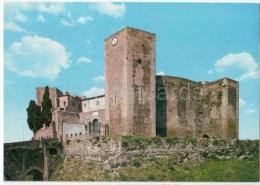 Castello dei Normanni - Normans Castle - Melfi - Potenza - MEL 2/7 - Italia - Italy - unused