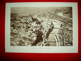 Lyon 1937  Héliogravure  Saône Et Rhône - Foto's