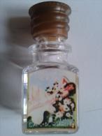 Alt603 Mignon Vintage Profumo Borsari Acqua Di Tuberosa Parfum Perfume Old - Mignon Di Profumo Moderni (a Partire Dal 1961)