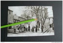 PHOTO PANORAMIQUE 11,5 X 18 CMS MARSEILLE QUARTIER SAINT HENRI DEPARTEMENT 13 BOUCHES DU RHONE   ! - Reproductions