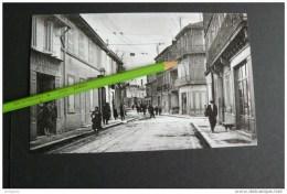 PHOTO PANORAMIQUE 11,5 X 18 CMS MARSEILLE QUARTIER SAINT ANNDRE DEPARTEMENT 13 BOUCHES DU RHONE   ! - Reproductions