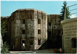 Forte Belvedere - Altipiano Di Lavarone - Trento - R 5315 - Italia - Italy - Unused - Trento