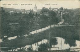 69 RANCHAL / Vue Générale, Vue De L'Ecluse / - France
