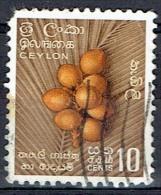 CEYLON # STAMPS FROM YEAR 1954 STANLEY GIBBONS 435 - Sri Lanka (Ceylan) (1948-...)