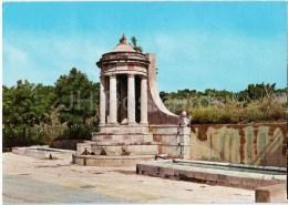Fontana S. Marco - fountain - Acerenza - Potenza - Basilicata - 1125-75 - Italia - Italy - unused