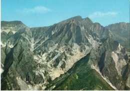 Cave Di Marmo - Marble Quarries - Carrara - Toscana - 600/6 - Italia - Italy - Unused - Carrara