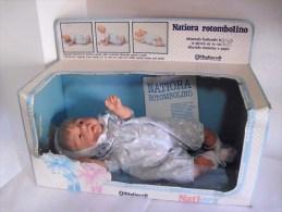 Migliorati  NATIORA / ROTOMBOLINO - Bambole