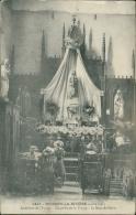 44 MOISDON LA RIVIERE / Intérieur De L'Eglise, Chapelle De La Vierge / - Moisdon La Riviere