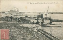 44 ROCHE MAURICE / La Loire / - Francia