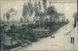 44 SOUDAN / Route De Châteaubriant / - France