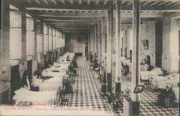 49 BAUGE / Hôpital, Salle Ste Marthe / - France