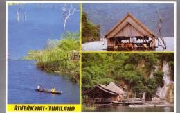 3 In One  Kanjanaburi - Thailand