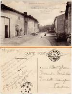 Saizerais - Grand'rue (édition Doyotte) (cachet Trésor Et Postes 148) - France