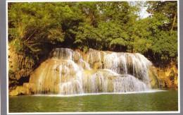 Sai Yok Waterfalle  Kanjanaburi - Thailand