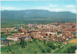 Panorama - Rieti - Lazio - 55/VII 973 - Italia - Italy - Unused - Rieti