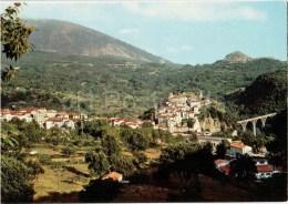 panorama - Lagonegro mt. 666 - Potenza - Basilicata - 106 - Italia - Italy - unused