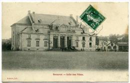 54 BACCARAT ++ Salle Des Fêtes ++ - Baccarat