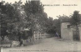Gard : St Cesaire Les Nimes, Avenue De La Gare - Altri Comuni