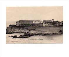 Alg�rie :  CPA -  La Citadelle , Djidjelli ,Jijel - 2 Scans