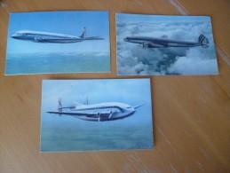 Lot 3 CPA Aviation Air France - 1946-....: Moderne