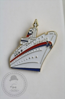 Mermoz Ship - Pin Badge #PLS - Barcos