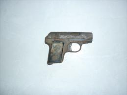 Epave de pistolet !!!