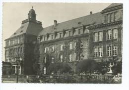 CPSM - Mulhouse - Lycée Des Jeunes Filles - Mulhouse