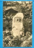 CP, GRYON, Le Monument De Juste Et Caroline Olivier, Vierge - VD Vaud