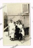 1937 - SALSOMAGGIORE TERME SALSO - Fotografica - Parma