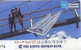 Télécarte JAPON * Billet De Banque (126) Notes Money Banknote Bill * Bankbiljet Japan * Coins * MUNTEN * - Timbres & Monnaies