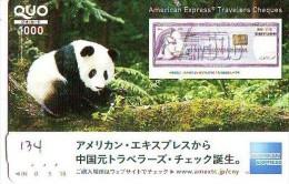 Télécarte JAPON * Billet De Banque (134) Notes Money Banknote Bill * Bankbiljet Japan * Coins * MUNTEN * - Timbres & Monnaies