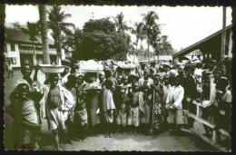SUJETS AFRICAINS - Camerun