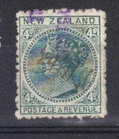 N°63  (1882) - 1855-1907 Crown Colony
