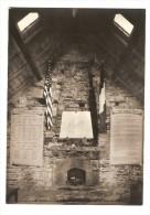 Saffre (44) Vue Interieur De L'oratoire Des Brees - A La Memoire Des Victimes Du Maquis ( Juin 1944 ) - Otros Municipios