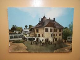 73 LE MONTCEL Le NID Maison D'Enfants - France