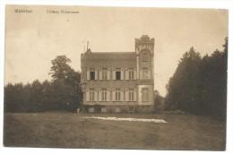 Carte Postale - WATERLOO - Château Fichermont - CPA  // - Waterloo