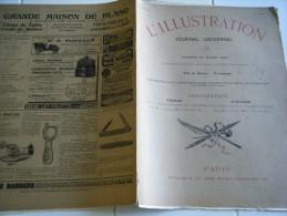 L'ILLUSTRATION 29 MARS 1902-EMPEREUR COREE-PAYS CONVOITE LA COREE-ECOLE EQUITATION ITALIENNE- CHASSE ELEPHANT