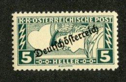 A-622  Austria 1919   Scott #QE6** Offers welcome!