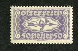 A-623  Austria 1922   Scott #QE8** Offers welcome!