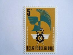België Belgique Belgium 1977  Mars Mercure Mercurius COB 1855 Yv 1850 MNH ** - Belgium
